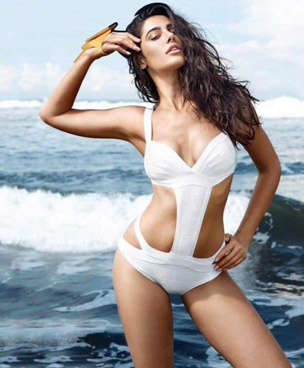 Nargis Fakhri Bikini Photos