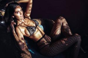 Bruna Abdullah hot image