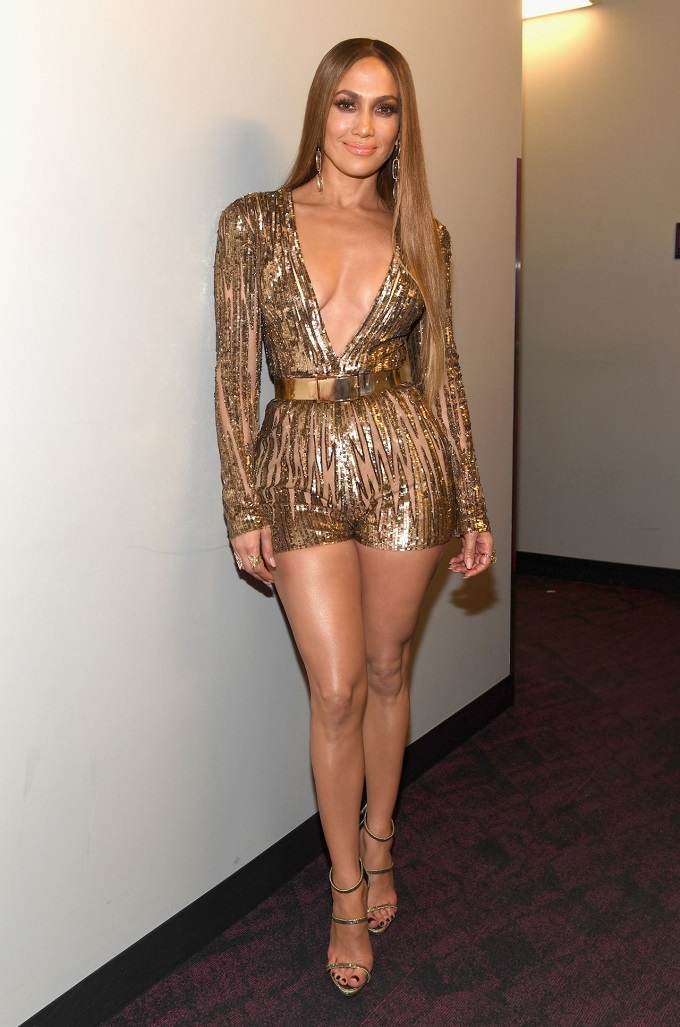 The 17th Annual Latin Grammy Awards Backstage And Audience