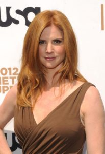 Sarah Rafferty hot photos