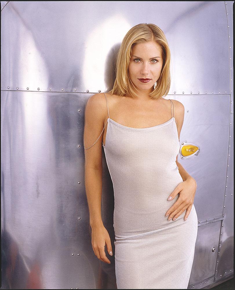 Christina Applegate hot bikini image