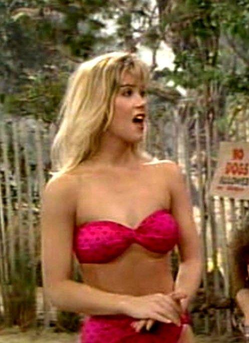 Christina Applegate hot bikini