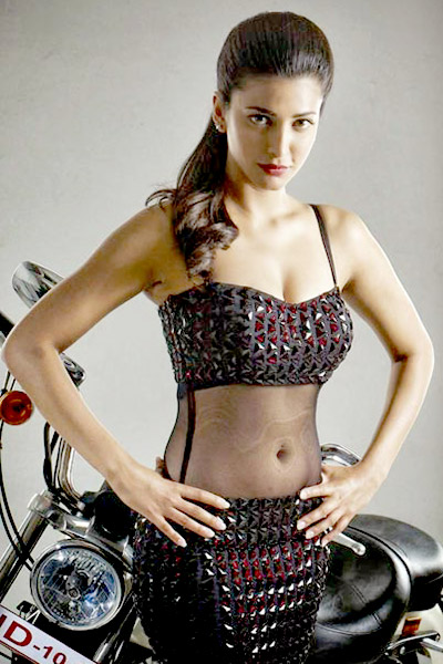 Shruti Hassan Hot Images